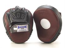 Boon Curved Punch Mitts